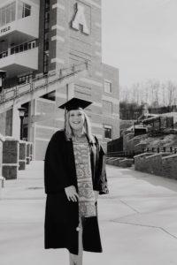 Lilly Boyette - Graduation